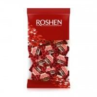 تصویر ویفر جانی کراکر شکلاتی بسته های نیم کیلویی روشن Roshen Johnny Krocker