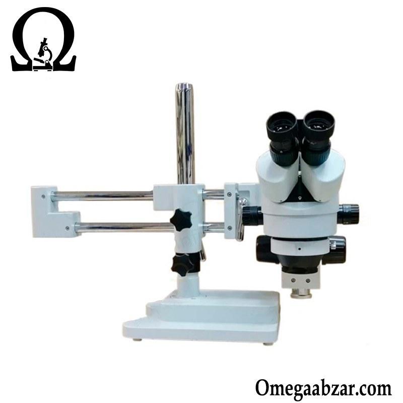 تصویر لوپ حرفه ای 3 چشمی مدل Yaxun AK31