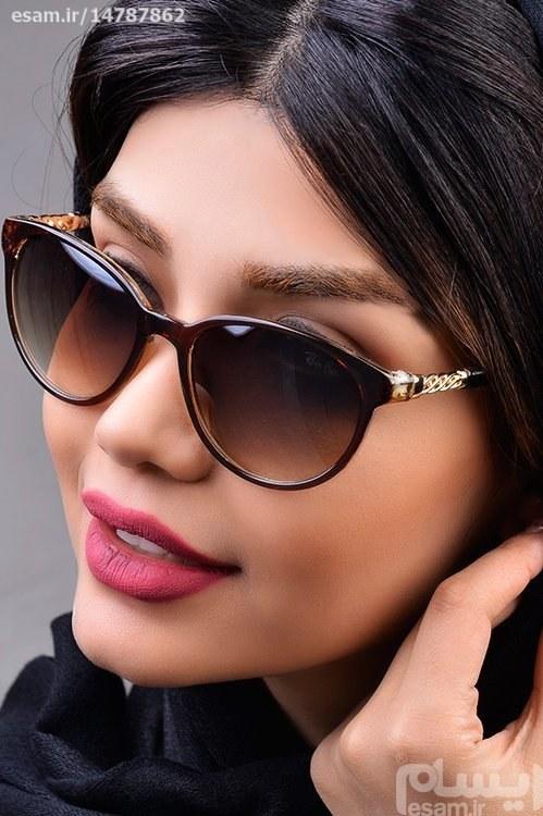 عینک | عینک آفتابی زنانه UV-400