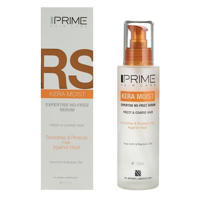 تصویر سرم نرم کننده و محافظ حرارتی موی پریم مدل RS Prime Conditionering And Heat Protect Hair Serum