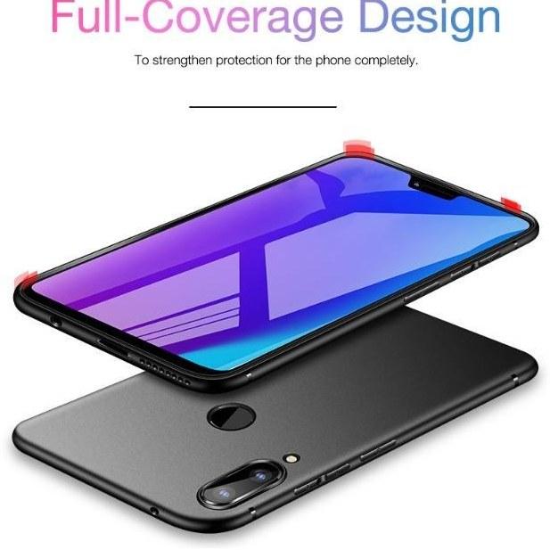 قاب ژله ای شیائومی TPU Color Case Xiaomi Redmi Note 7 | TPU Color Case Xiaomi Redmi Note 7