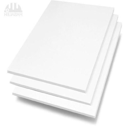 تصویر ورق پلاستوفوم دانسیته ۲۰