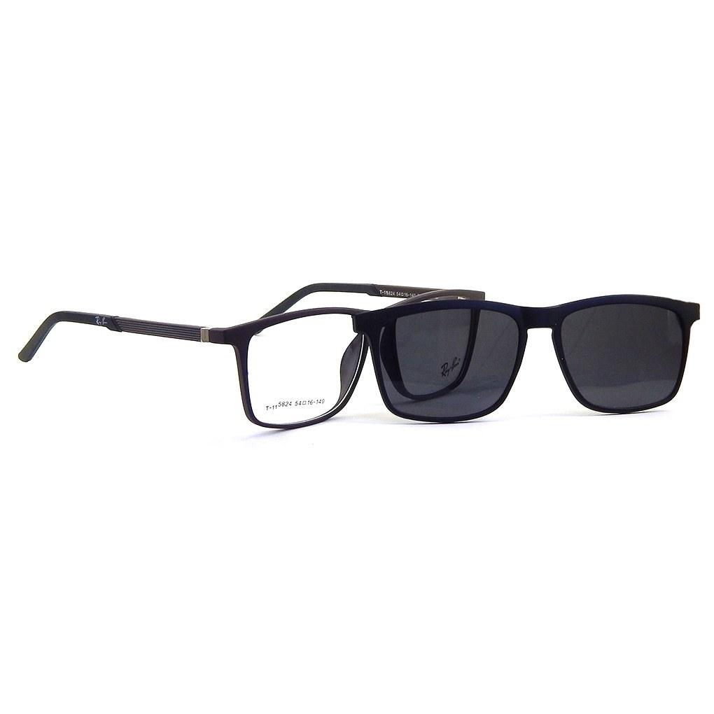 عینک طبی - آفتابی Rayban 5824