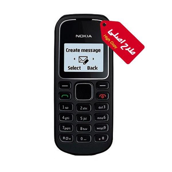 گوشی ساده طرح اصلی نوکیا مدل 1280