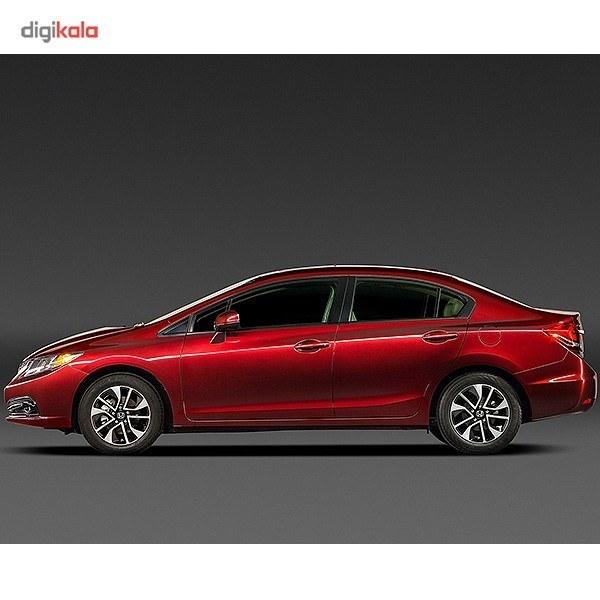 img خودرو هوندا Civic VTi دنده ای سال 2014 Honda Civic VTi 2014 MT