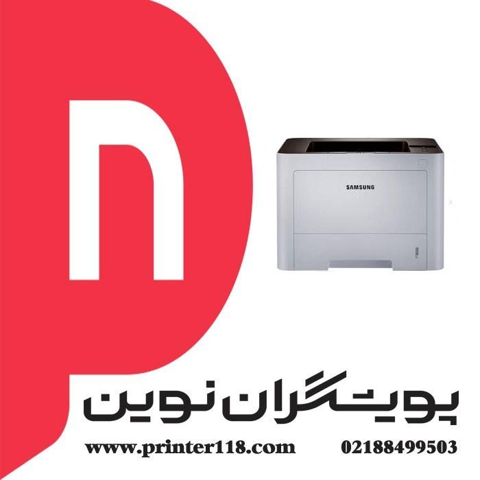 main images پرینتر SAMSUNG M3320ND Samsung ProXpress M3320ND A4 Mono Laser Printer