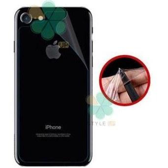 main images برچسب محافظ نانو پشت گوشی اپل آیفون Apple iPhone SE 2020 Apple iPhone SE 2020 Nano TPU Back Film Protector