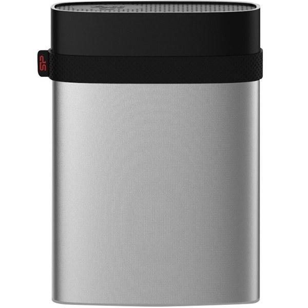 تصویر هارد اکسترنال سیلیکون پاور Armor A85 - 2TB External Hard Disk Silicon-Power Armor A85 - 2TB