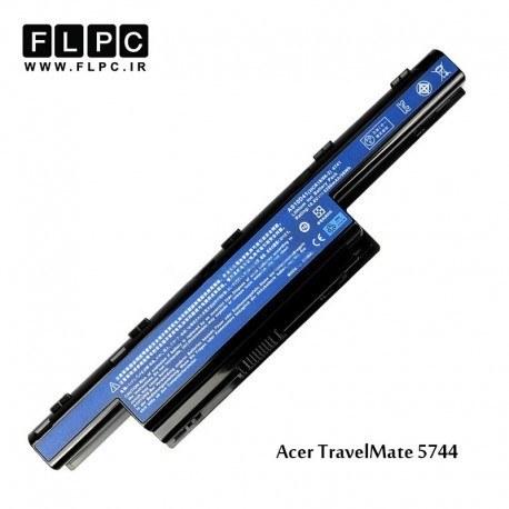 تصویر باطری لپ تاپ ایسر Acer TravelMate 5744 Laptop Battery _6cell