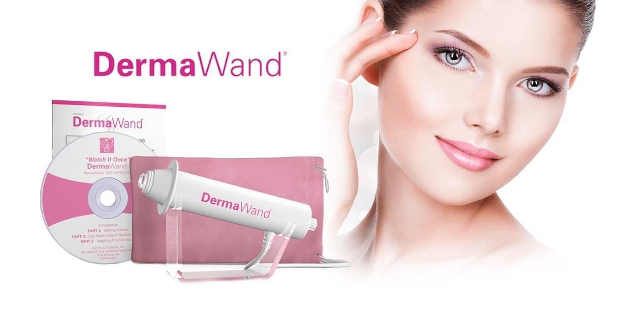 main images دستگاه لیزر پاکسازی جوش و لک درماوند Derma Wand