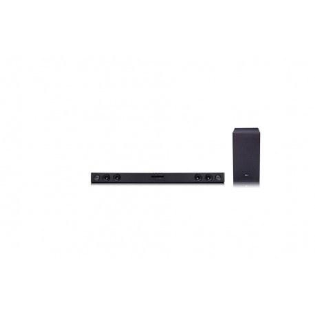 تصویر ساندبار ال جی 300 وات SJ3 LG Soundbar SJ3 LG Soundbar 300 W
