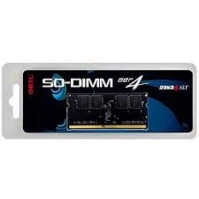 تصویر رم لپ تاپ ژل Geil Ram Laptop DDR4 32GB 25600 - 3200MHz 1.2V