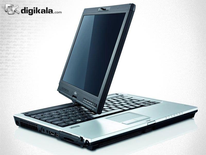 img لپ تاپ ۱۳ اینچ فوجیستو LifeBook T900  Fujitsu LifeBook T900   13 inch   Core i5   4GB   320GB