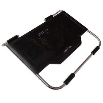 main images Deep Cool N2000 TRI Fan Base Laptops پایه خنک کننده لپ تاپ Deep Cool N2000 TRI Fan Base Laptops