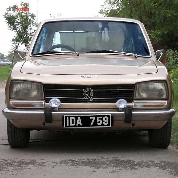 عکس خودرو پژو 504 GL دنده ای سال 1973 Peugeot 504 GL 1973 MT خودرو-پژو-504-gl-دنده-ای-سال-1973 20