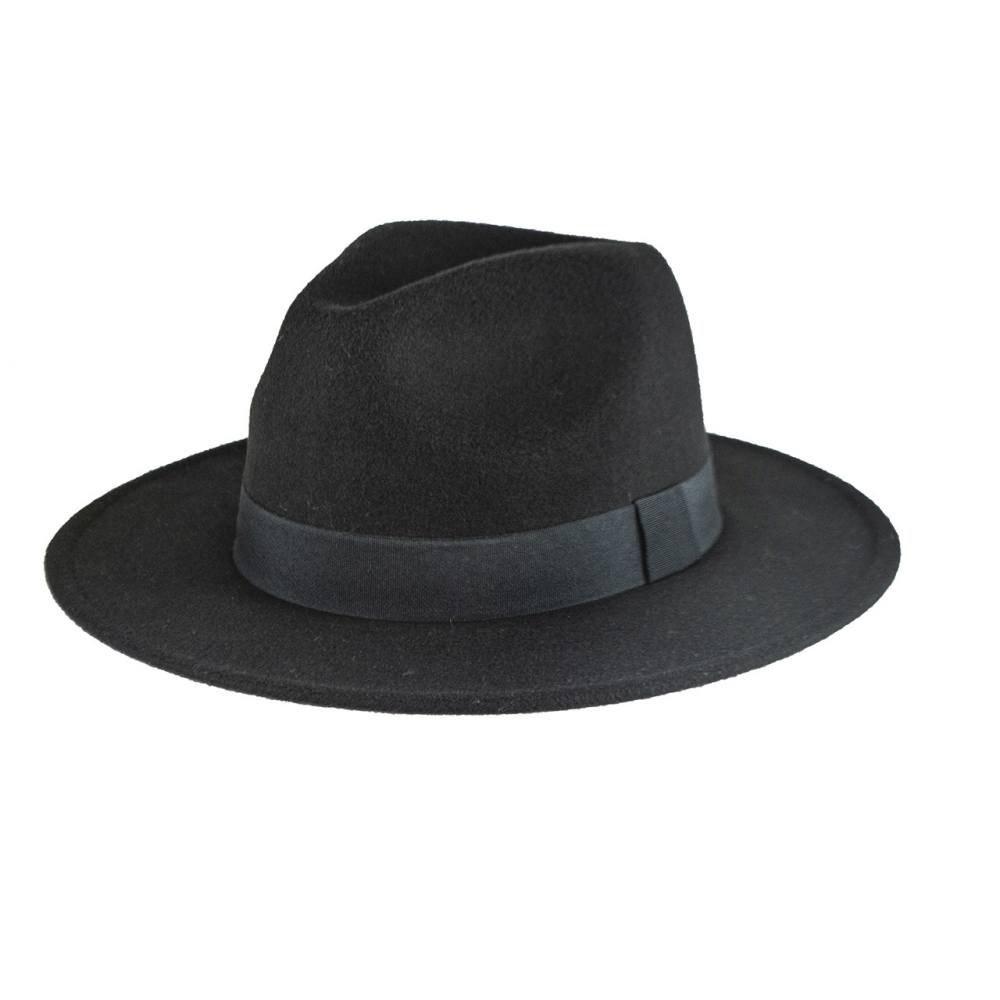 تصویر کلاه شاپو مردانه کد 1124