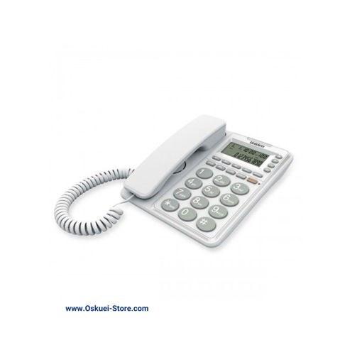 تصویر تلفن روميزی يونيدن مدل CE6409