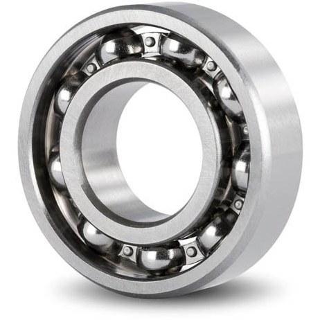 تصویر بلبرینگ 6001 برند SKF SKF 6001 Ball Bearing