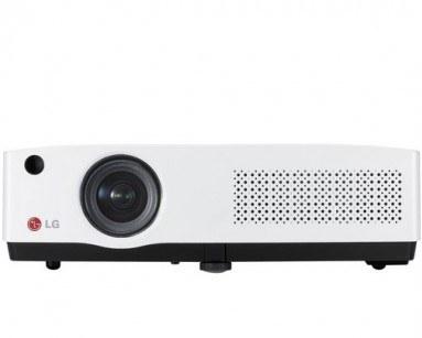 تصویر ویدئو پروژکتور ال جی LG BD460 : قابل حمل، رزولوشن 1280x800 WXGA