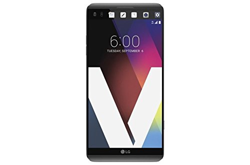 LG V20 64GB H918 - Unlocked by T-Mobile for all GSM Carriers (Titan Gray) | LG V20 64GB H918 - Unlocked by T-Mobile for all GSM Carriers (Titan Gray)