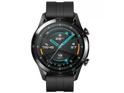 تصویر ساعت هوشمند هوآوی واچ GT 2 مدل 42 میلی متری ا HUAWEI WATCH GT 2 42 mm SmartWatch HUAWEI WATCH GT 2 42 mm SmartWatch