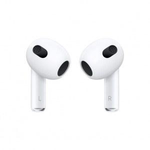 تصویر هدفون بیسیم ایرپاد ۳ اپل Apple AirPods 3