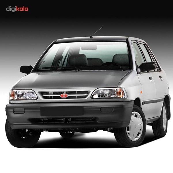 img گواهي موقت پيش پرداخت خريد اقساطي خودروي سايپا پرايد 131 دنده اي سال 1396 Leasing Saipa Pride 131 1396 MT
