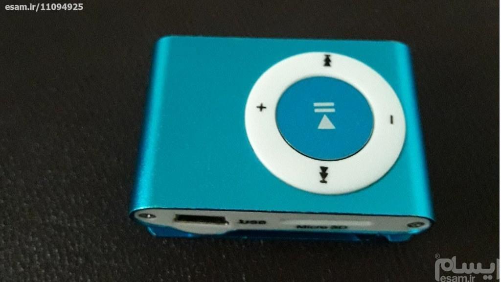آی پاد اپل شافل با ظرفیت ۲ گیگابایت | Apple iPod Shuffle