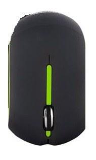تصویر ماوس بی سیم گرین GM 103W  GM 103W Mouse Green  Wireless