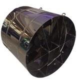 تصویر هواکش سیرکوله کانالی زیلابگ  FTP 4E-450