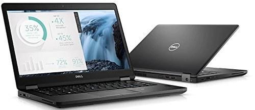 لپ تاپ Dell Latitude 5480 - 6R2TF (14 اینچ HD ، Intel C ...