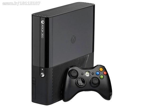 ایکس باکس 360 Xbox سوپر اسلیم