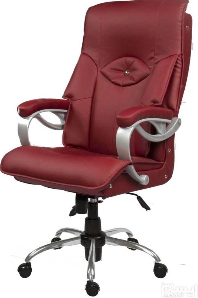 صندلی مدیریت 3000 مدیران صنعت   صندلی مدیریتی مناسب برای امور اداری و کلیه فروشگاه ها