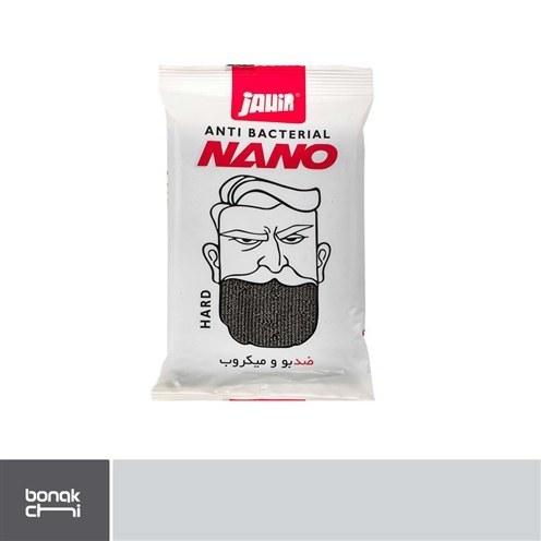 تصویر اسکاچ آنتی باکتریال نانو جهیر - سخت Nano Jahir Hard antibacterial scotch