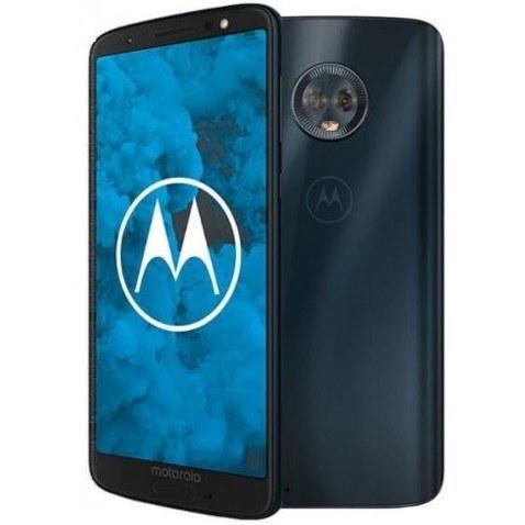 Motorola Moto G6 |