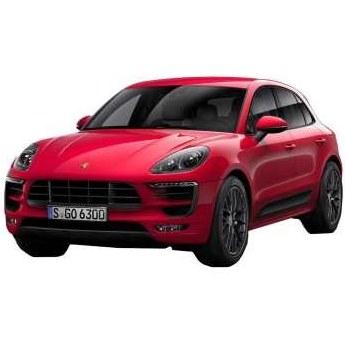 خودرو پورشه Macan 2.0 اتوماتيک سال 2016 | Porsche Macan 2.0 2016 AT