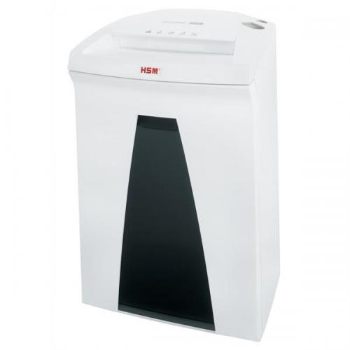 main images کاغذ خردکن اچ اس ام Securio B24 Stripcut HSM Securio B24 Stripcut Paper Shredder