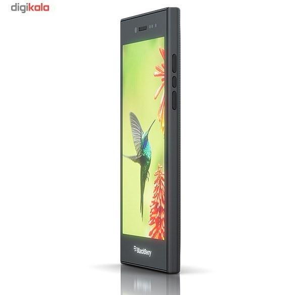 تصویر گوشی بلک بری Leap | ظرفیت ۱۶ گیگابایت BlackBerry Leap | 16GB