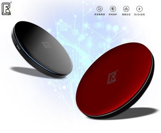 شارژر وایرلس فست Rofi Wireless Charger