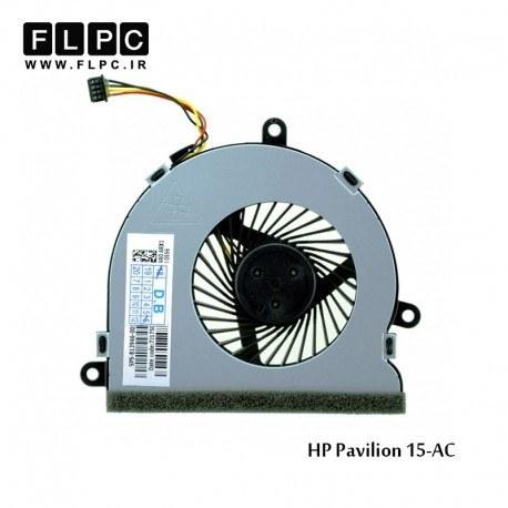 تصویر فن لپ تاپ اچ پی HP Pavilion 15-AC Laptop CPU Fan