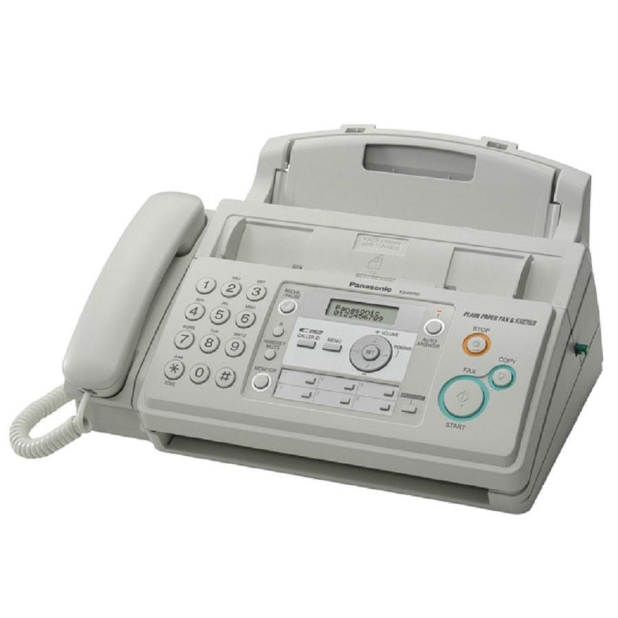 تصویر Panasonic KX-FP701 Panasonic KX-FP701 Fax