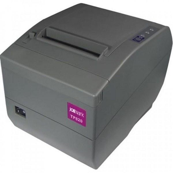 تصویر پرینتر حرارتی جولی مارک مدل تی پی 820 پرینتر صدور فیش  جولی مارک TP820 Thermal Printer