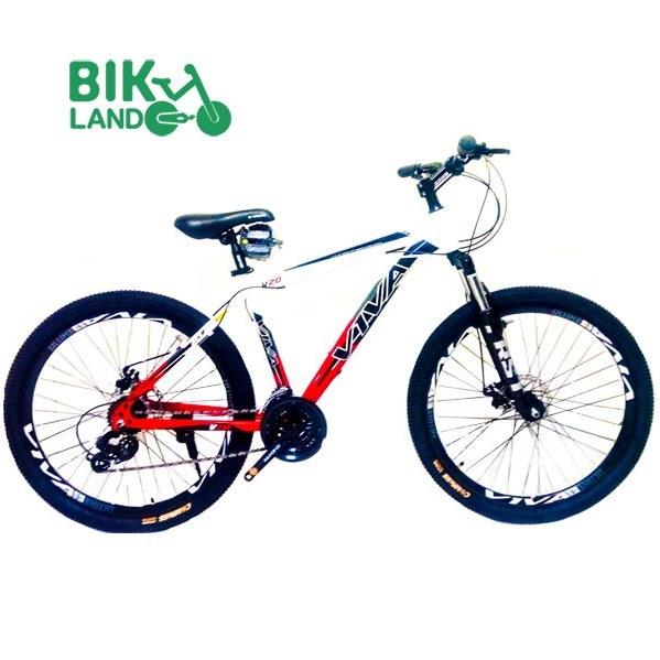 دوچرخه کوهستان ۷۱۷A مدل V20 سایز ۲۷/۵