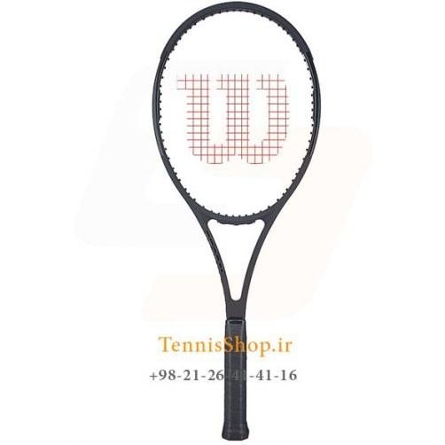 راکت تنیس ویلسون سری Pro Staff مدل Countervail 97 |
