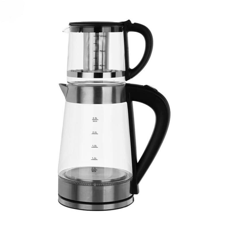 main images چایساز بوش مدل BH-2689 Bosch BH-2686 Tea Maker