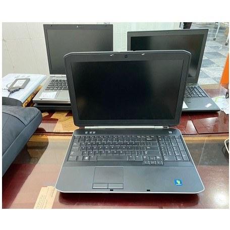 تصویر لپ تاپ Dell Latitude E5520-i5 2540m-4gb-500gb