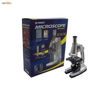 میکروسکوپ آموزشی مدیک مدل MP-A450 |