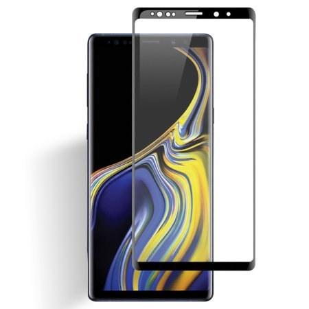 محافظ صفحه نمایش (گلس) نانو برای سامسونگ گلکسی Note 9