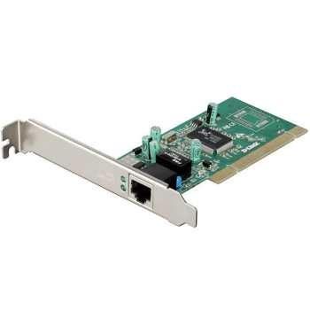 کارت شبکه گیگابیتی دی-لینک مدل DGE-528T | D-Link DGE-528T Copper Gigabit PCI Card for PC