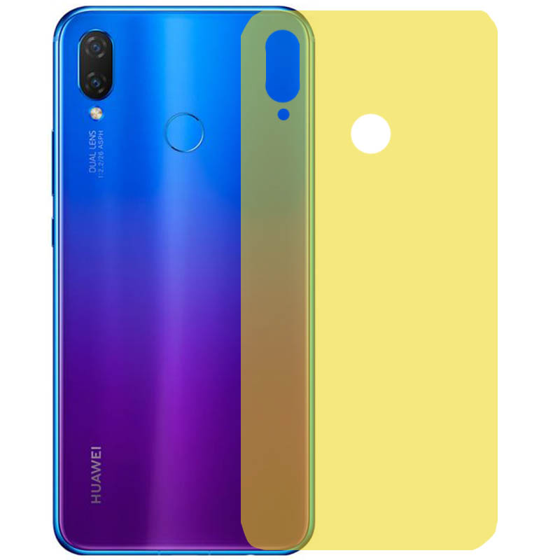 محافظ پشت نانو گوشی هواوی Nano Back Protector Huawei Nova 3i | P Smart Plus |